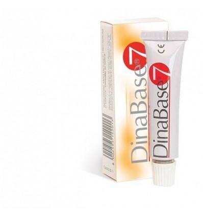 DINABASE 7 Rebasage Dentaire Adhesif