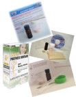 Pack dentier, sans colle dentaire, sans colle dentier