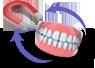 Fixez votre dentier sans colle dentaire