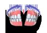 Réparer votre dentier avec de la résine