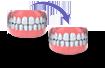 copier votre dentier