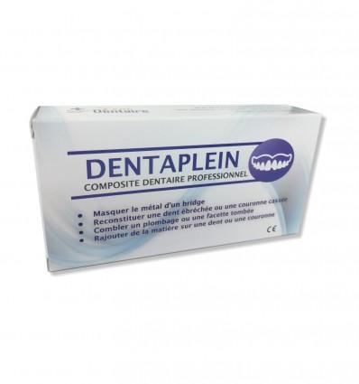 DENTAPLEIN Composite Dentaire
