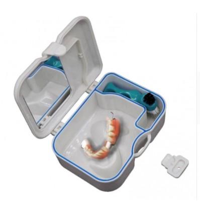 Boîte de Rangement Prothèse Dentaire